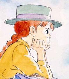 Anne Of Green Gables, Drawing Challenge, Studio Ghibli, Spongebob, Easy Drawings, Disney Characters, Fictional Characters, Snow White, Cartoon