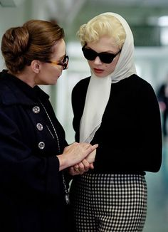 My Week With Marilyn / Costume Design by Jill Taylor.