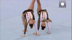 Bélgica se estrena en el medallero de oro