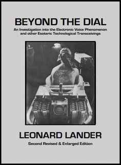 """Beyond the Dial"" by Leonard Lander (eBook)"