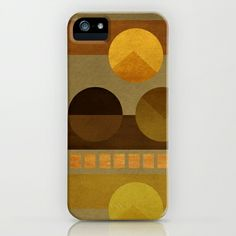 Textures/Abstract 65 iPhone & iPod Case by ViviGonzalezArt - $35.00
