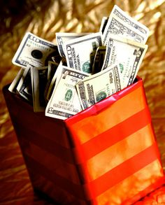 Using gift money for your downpayment - Evolution Mortgage Inc.