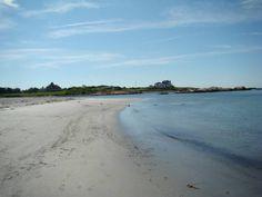 Rhode Island's Secret Beaches | So Rhode Island | sorhodeisland.com