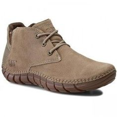 47 trendy sneakers hombres bota - Funny Tutorial and Ideas Casual Leather Shoes, Casual Boots, Leather Boots, Men's Shoes, Shoe Boots, Shoes Sneakers, Dress Shoes, Desert Boots, Caterpillar Shoes