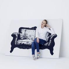 Fancy | Canvas Furniture by YOY