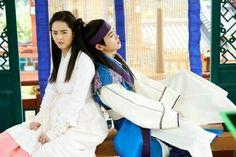 Hwarang the beginning // Park hyung sik// GO ara