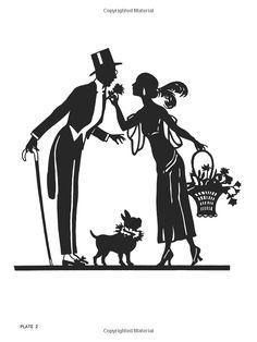 http://www.amazon.com/Decorative-Silhouettes-Twenties-Designers-Craftsmen/dp/0486231526/ref=pd_sim_b_5?ie=UTF8