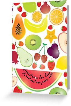Fruit by EkaterinaP