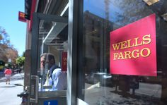 Regulators reject Wells Fargo's plan to prevent another taxpayer bailout of big banks - The Washington Post