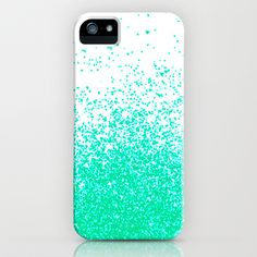 PHONE CASES / IPHONE 6 PLUS SLIM CASE iphone case fresh mint flavor by Marianna Tankelevich