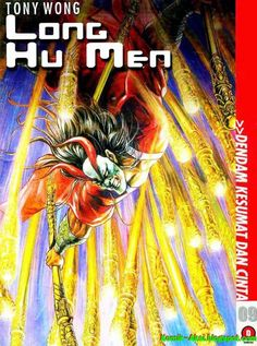 Komik Action: Lonh Hu Men Ch. 9