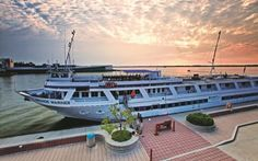 River Cruising in America Surges: Blount Small Ship Adventures takes cruise-goers along smaller, harder to reach waterways like with their 16-day trip from Warren, Rhode Island, to Chicagowith stops in the Long Island Sound, the Hudson River, the Erie Canal, the St. Lawrence Seaway and the Great Lakes.