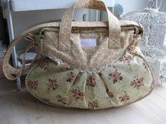 ♥ Handtasche & Umhängetasche ♥ Mariechen by #allerlieblichst