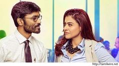 Kajol 'asked' to keep mum about script and her role in VIP 2 - http://tamilwire.net/61493-kajol-asked-keep-mum-script-role-vip-2.html