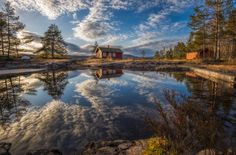 Photo Balm for the Soul II by Ole Henrik Skjelstad on 500px
