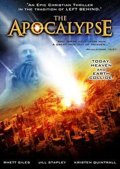 The Apocalypse - Christian Movie/Film on DVD. http://www.christianfilmdatabase.com/review/the-apocalypse/