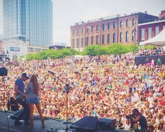 You were so beautiful today. CMA Fest 2014