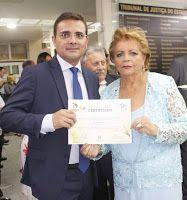 RN POLITICA EM DIA: PATU: PREFEITO RIVELINO CÂMARA É NOVAMENTE HOMENAG...