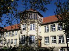 Pestalozzi-Schule Schweinfurt