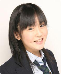 3rd Generation (Original Team B) #Aika_Ota Birthdate December 8, 1994 #多田愛佳 #HKT48 #Watarirouka_Hashiritai #渡り廊下走り隊
