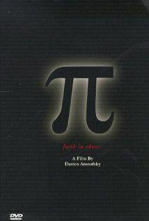 Pi (1998) ★★★ My headache feels just like that.