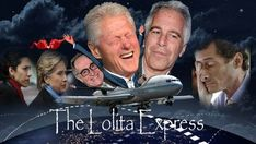 "Ex-Secret Service Agent Dan Bongino threatened to blow Bill Clinton's cover when it comes to more details about the ""Lolita Express"" Bill Clinton used. ..."