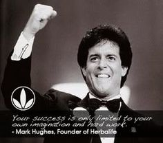 Mark Hughes, a driven and motivating leader.