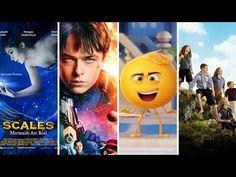 Upcoming Kids Movies July 2017