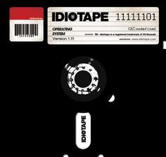 IDIOTAPE  1st Album '111111101'    TRACK LIST:    PLUTO 04:48  080509 06:53  MELODIE 05:04  SUNSET STRIP 04:33  IDIO_T 05:42  HEYDAY 04:32  TOAD SONG 05:28  EVEN FLOOR 05:28  WASTED 06:19  LEAGUE 05:46