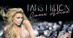 """Paris Hilton estrena el video para """"Come Alive"""""""