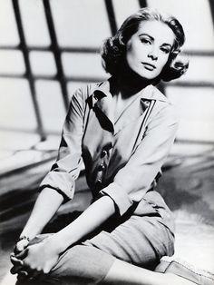 Grace Kelly. <3