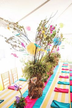 Hansel & Gretel Birthday Party Ideas | Photo 3 of 41 | Catch My Party