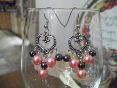 Pinned from http://www.etsy.com/listing/89496245/20-off-salelove-chandelier-earrings