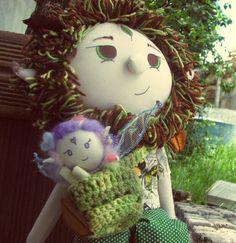 Erudhir e Loreta, um casal mágico !