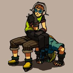 This is a pretty amusing picture Character Aesthetic, Character Art, Character Design, Z Toon, Jet Set Radio, What's So Funny, Hair Fair, Video Game, Funny Pictures