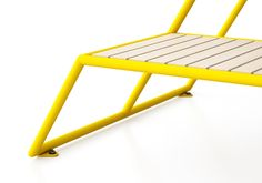 Kebne, an outdoor gym system