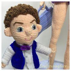 Amigurumi or Crochet tips & patterns on Pinterest ...
