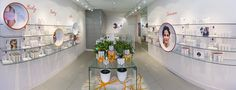 New Orico London Flagship Store | King's Road #Chelsea | #Organic Skincare #Beauty