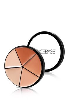 FaceBase - Contouring Palette is now 58% off. Free Shipping on orders over $100.