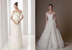 Βίος ανθόσπαρτος, αλλά για να θυμάσαι αυτή τη μέρα με χαρά, πρέπει να βάλεις κι ένα υπέροχο νυφικό. Beautiful Day, Wedding Dresses, Fashion, Bride Dresses, Moda, Bridal Gowns, Fashion Styles, Weeding Dresses, Wedding Dressses