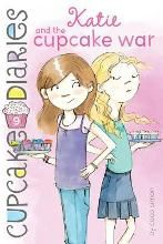 Katie and the Cupcake War (Cupcake Diaries (Quality)) By (author) Coco Simon -Free worldwide shipping of 6 million discounted books by Singapore Online Bookstore http://sgbookstore.dyndns.org