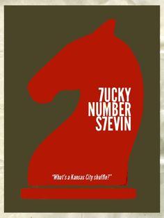 lucky number slevin wallpaper - Αναζήτηση Google