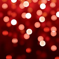 Vector background with red blurry lights in the background also known as Bokeh. Blood Wallpaper, Red Wallpaper, Wallpaper Backgrounds, Iphone Wallpaper, Quote Backgrounds, Screen Wallpaper, Blurry Lights, Bokeh Lights, Red Lights