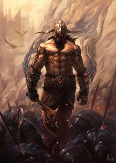 cosmic warrior - Google Search