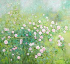 oil on canvas  80/90 cm