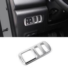 $19.99 (Buy here: https://alitems.com/g/1e8d114494ebda23ff8b16525dc3e8/?i=5&ulp=https%3A%2F%2Fwww.aliexpress.com%2Fitem%2FCar-Styling-ABS-Headlight-Switch-Button-Sequins-Dedicated-Interior-Chrome-Trim-Cover-For-Renault-Kadjar-2016%2F32671594696.html ) Car Styling ABS Headlight Switch Button Sequins Dedicated Interior Chrome Trim Cover For Renault Kadjar 2016 Accessory Sequins for just $19.99