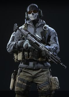 Special Ops, Special Forces, Foto Top, Tactical Wear, Military Guns, Gaming Wallpapers, Modern Warfare, My Favorite Image, Black Ops