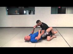Easy tweak to full guard. Check out ending for cool guard to oma plata subm,