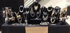 Traci Lynn Jewelry- Book me for a home show, book show or vendor event 843-476-8356 Patricia
