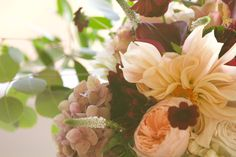 Scripts, Florals, Wedding Ideas, Rose, Plants, Pink, Flowers, Roses, Script Typeface